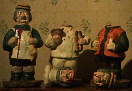 scream 1981 dolls