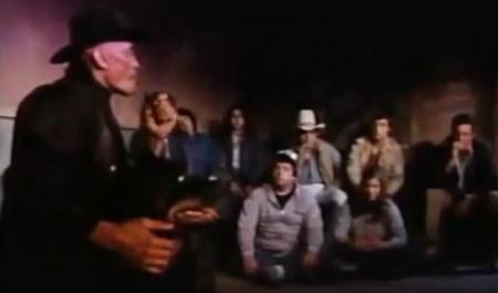 scream 1981 group