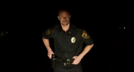 6 degrees of hell cop