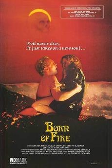 born of fire cover