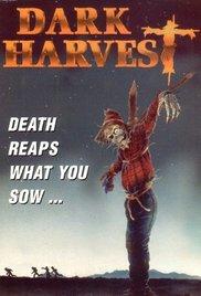 dark harvest cover
