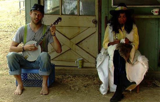 get dead banjo