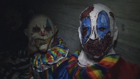 hell house llc clowns