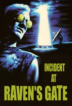 incident at ravens gate cover