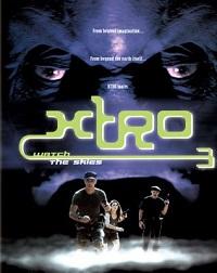 xtro 3 cover