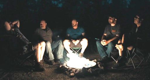 bear creek fire