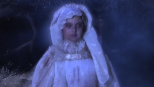 eyes of the woods ghost girl