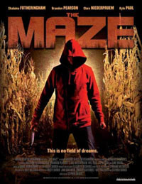 maze 2010 cover