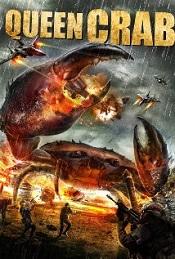 queen crab cover