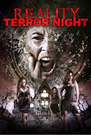 reality terror night cover