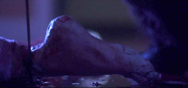 charlotte foot