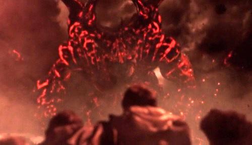 darkside witches giant demon