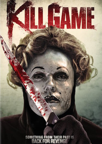 kill game cover