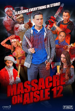 massacre on aisle 12 cover