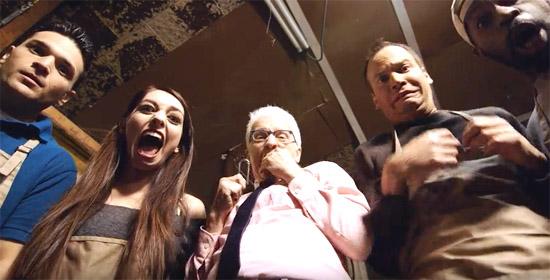 massacre on aisle 12 scream