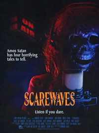 scarewaves cover
