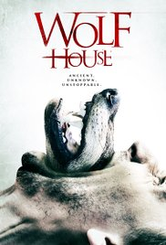 wolf house cover