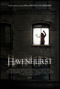 havenhurst cover