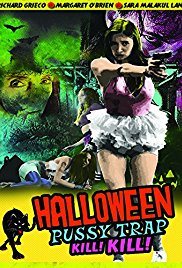 halloween pussytrap killkill cover