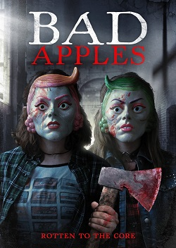 bad apples cover