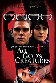 all gods creatures cover
