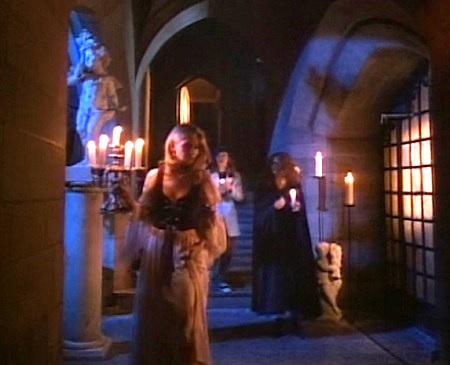 club 1994 candles