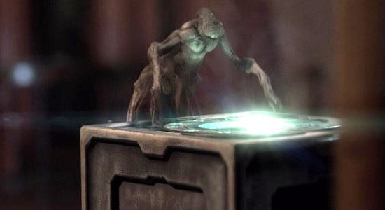 gremlin on box