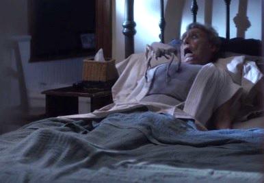 gremlin on grandma