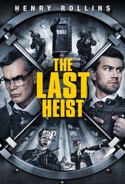 last heist cover