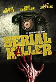 serial kaller cover