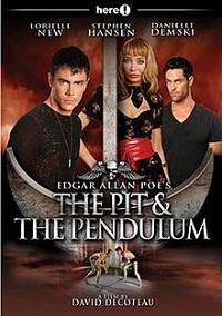 pit and the pendulum decoteau cover