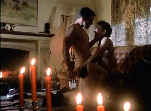 raven decoteau sex candles