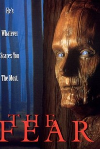 fear 1995 cover