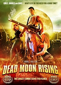 dead moon rising cover