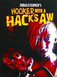 hooker with a hacksaw cover