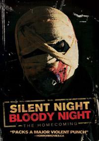 silent night bloody night remake