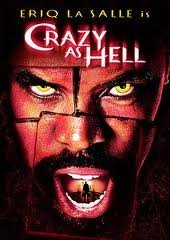 black horror crazy as hell