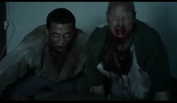 black horror dead heist zombies