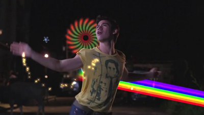 remington zombading rainbow dance