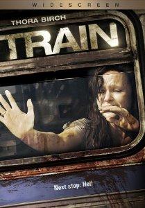 depraved train
