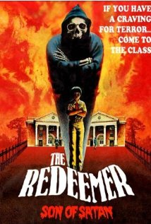 redeemer cover