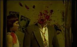 wild zero zombie head