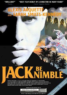 jack be nimble cover