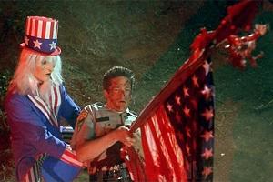 uncle sam flag kill