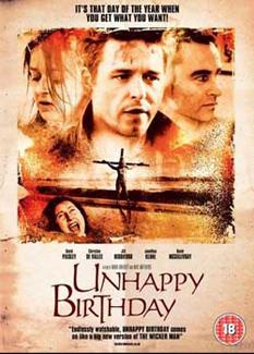 unhappy birthday cover