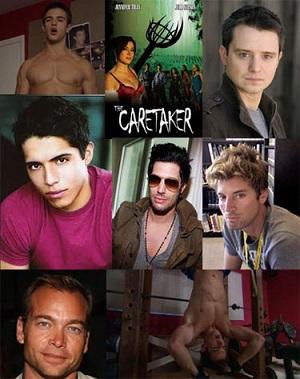 caretaker guys