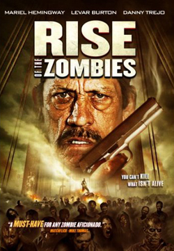 rise of zombies cover