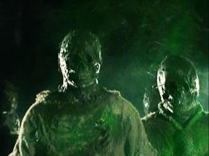 demon resurrection zombies