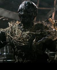 messengers 2 scarecrow