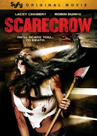 scarecrow 2013 cover